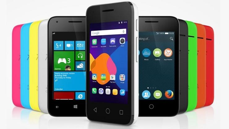 phones 2015